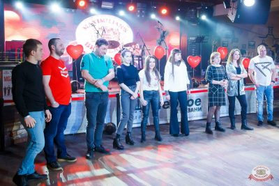 Вечеринка «Холостяки и холостячки», 14 марта 2020 - Ресторан «Максимилианс» Казань - 18