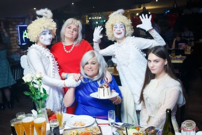 Вечеринка «Холостяки и холостячки», 14 марта 2020 - Ресторан «Максимилианс» Казань - 36