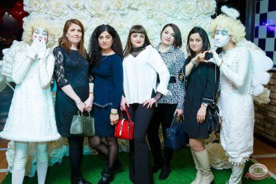 Вечеринка «Холостяки и холостячки», 14 марта 2020 - Ресторан «Максимилианс» Казань - 9