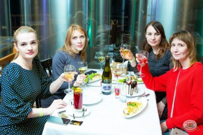 Вечеринка «Холостяки и холостячки», 16 марта 2019 - Ресторан «Максимилианс» Казань - 44