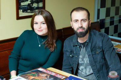 Вечеринка «Холостяки и холостячки», 16 марта 2019 - Ресторан «Максимилианс» Казань - 45