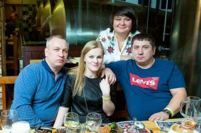 Вечеринка «Холостяки и холостячки», 16 марта 2019 - Ресторан «Максимилианс» Казань - 49