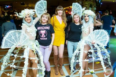 Вечеринка «Холостяки и холостячки», 16 марта 2019 - Ресторан «Максимилианс» Казань - 50