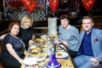 Вечеринка «Холостяки и холостячки», 19 января 2019 - Ресторан «Максимилианс» Казань - 39