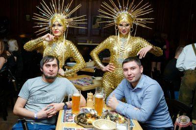 Вечеринка «Холостяки и холостячки», 19 января 2019 - Ресторан «Максимилианс» Казань - 45