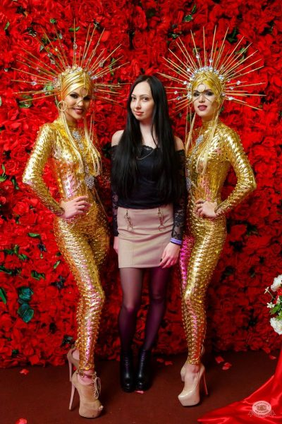 Вечеринка «Холостяки и холостячки», 19 января 2019 - Ресторан «Максимилианс» Казань - 5