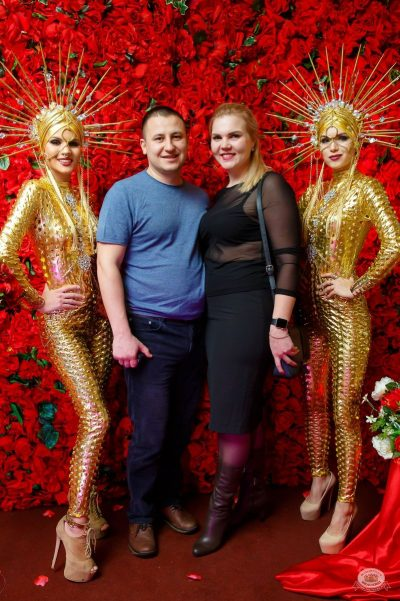 Вечеринка «Холостяки и холостячки», 19 января 2019 - Ресторан «Максимилианс» Казань - 6