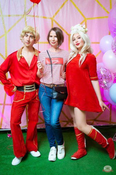 Вечеринка «Холостяки и холостячки», 2 августа 2019 - Ресторан «Максимилианс» Казань - 10