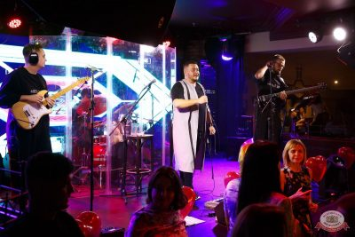 Вечеринка «Холостяки и холостячки», 2 августа 2019 - Ресторан «Максимилианс» Казань - 35