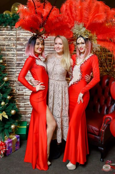Вечеринка «Холостяки и холостячки», 8 декабря 2018 - Ресторан «Максимилианс» Казань - 7