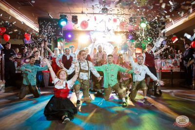 Вечеринка «Холостяки и холостячки», 9 ноября 2019 - Ресторан «Максимилианс» Казань - 20
