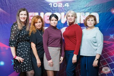 «Вечеринка Ретро FM», 10 сентября 2021 - Ресторан «Максимилианс» Казань - 18