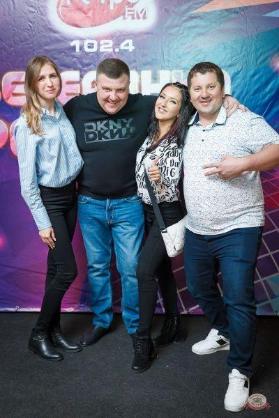 «Вечеринка Ретро FM», 10 сентября 2021 - Ресторан «Максимилианс» Казань - 24