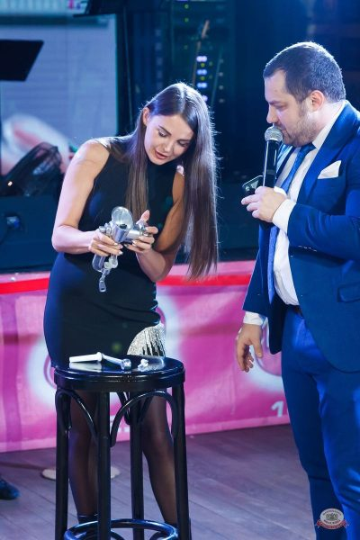 «Вечеринка Ретро FM», 10 сентября 2021 - Ресторан «Максимилианс» Казань - 29