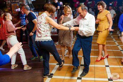 Вечеринка «Ретро FM», 14 сентября 2019 - Ресторан «Максимилианс» Казань - 30