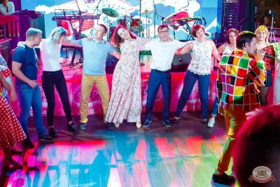 Вечеринка «Ретро FM», 14 сентября 2019 - Ресторан «Максимилианс» Казань - 32