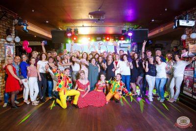 Вечеринка «Ретро FM», 14 сентября 2019 - Ресторан «Максимилианс» Казань - 33