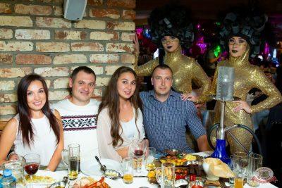 Вечеринка «Ретро FM», 14 сентября 2019 - Ресторан «Максимилианс» Казань - 41