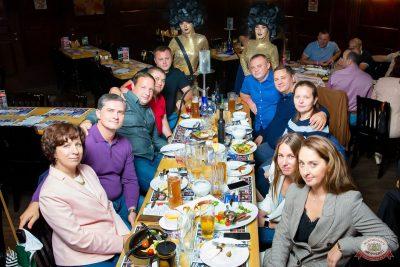 Вечеринка «Ретро FM», 14 сентября 2019 - Ресторан «Максимилианс» Казань - 44