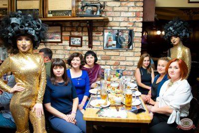 Вечеринка «Ретро FM», 14 сентября 2019 - Ресторан «Максимилианс» Казань - 46