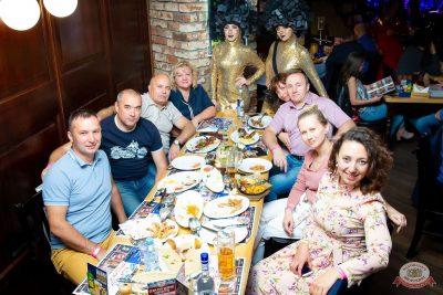 Вечеринка «Ретро FM», 14 сентября 2019 - Ресторан «Максимилианс» Казань - 49