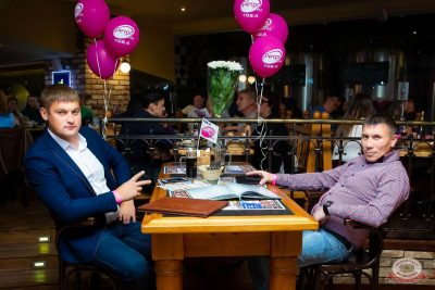 Вечеринка «Ретро FM», 14 сентября 2019 - Ресторан «Максимилианс» Казань - 52