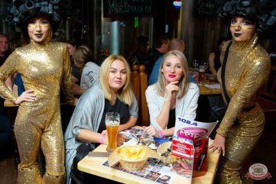 Вечеринка «Ретро FM», 14 сентября 2019 - Ресторан «Максимилианс» Казань - 55