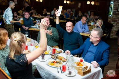 Вечеринка «Ретро FM», 19 октября 2019 - Ресторан «Максимилианс» Казань - 23