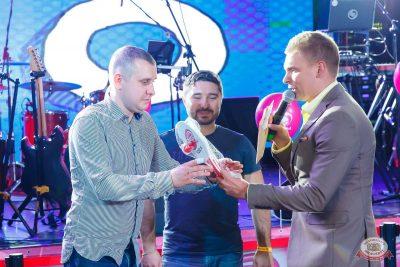 Вечеринка «Ретро FM», 19 октября 2019 - Ресторан «Максимилианс» Казань - 30