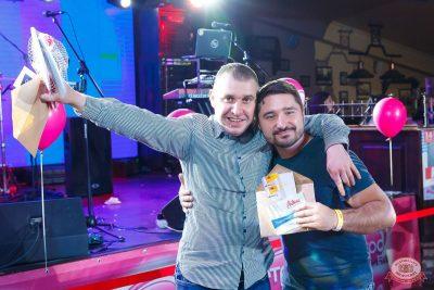 Вечеринка «Ретро FM», 19 октября 2019 - Ресторан «Максимилианс» Казань - 33