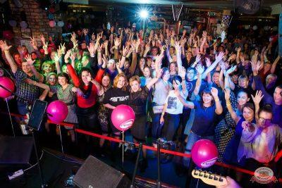 Вечеринка «Ретро FM», 19 октября 2019 - Ресторан «Максимилианс» Казань - 38