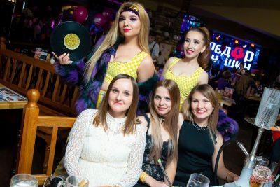 Вечеринка «Ретро FM», 19 октября 2019 - Ресторан «Максимилианс» Казань - 42