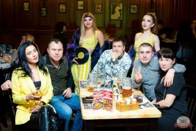Вечеринка «Ретро FM», 19 октября 2019 - Ресторан «Максимилианс» Казань - 47