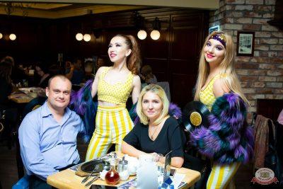 Вечеринка «Ретро FM», 19 октября 2019 - Ресторан «Максимилианс» Казань - 49