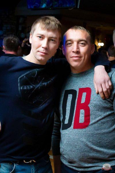Вечеринка «Ретро FM», 19 октября 2019 - Ресторан «Максимилианс» Казань - 55