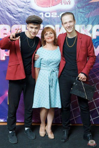«Вечеринка Ретро FM», 21 августа 2021 - Ресторан «Максимилианс» Казань - 11