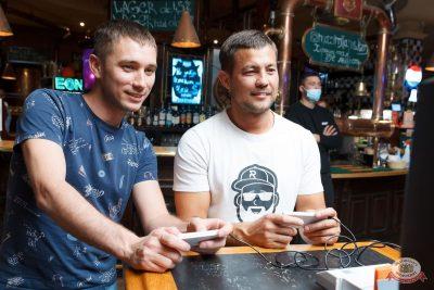 «Вечеринка Ретро FM», 21 августа 2021 - Ресторан «Максимилианс» Казань - 13