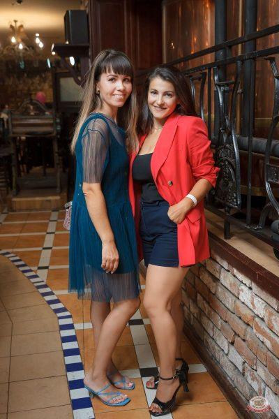 «Вечеринка Ретро FM», 21 августа 2021 - Ресторан «Максимилианс» Казань - 19