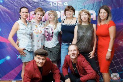 «Вечеринка Ретро FM», 21 августа 2021 - Ресторан «Максимилианс» Казань - 4