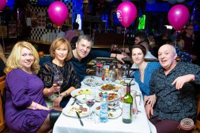 Вечеринка «Ретро FM», 22 ноября 2019 - Ресторан «Максимилианс» Казань - 55