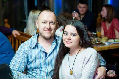 Вечеринка «Ретро FM», 22 ноября 2019 - Ресторан «Максимилианс» Казань - 56