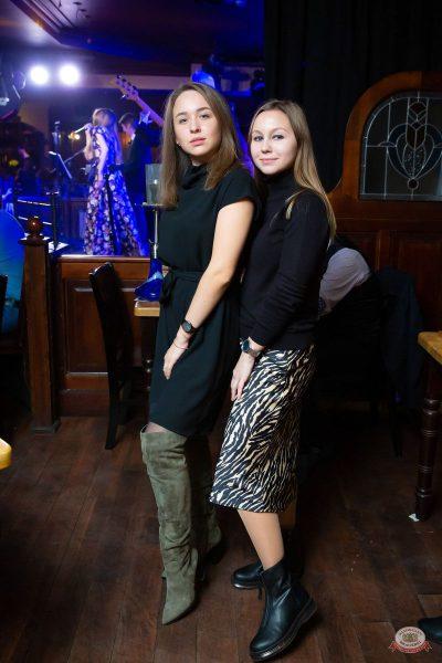 Вечеринка «Ретро FM», 22 ноября 2019 - Ресторан «Максимилианс» Казань - 59