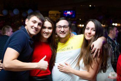 Вечеринка «Ретро FM», 22 ноября 2019 - Ресторан «Максимилианс» Казань - 60
