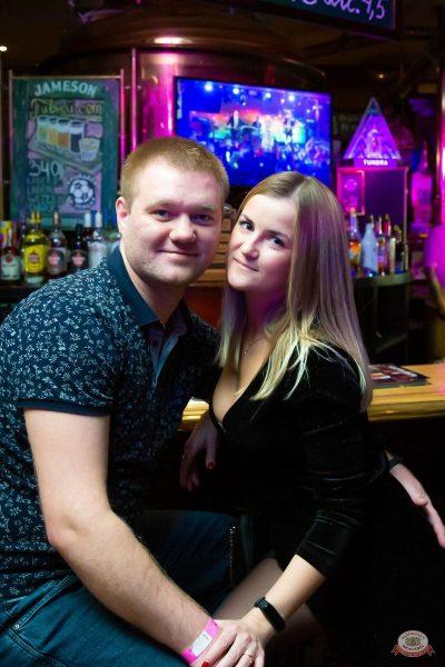 Вечеринка «Ретро FM», 22 ноября 2019 - Ресторан «Максимилианс» Казань - 62
