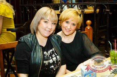 Вера Брежнева, 27 марта 2014 - Ресторан «Максимилианс» Казань - 05
