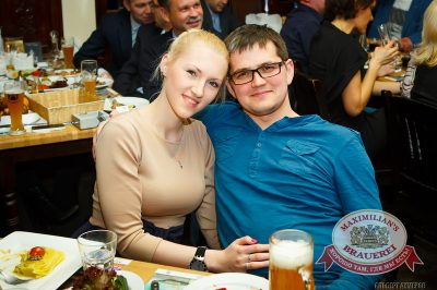 Вера Брежнева, 27 марта 2014 - Ресторан «Максимилианс» Казань - 20