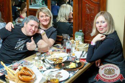ВИА «Волга-Волга», 1 марта 2018 - Ресторан «Максимилианс» Казань - 00060