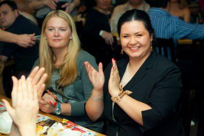 ВИА «Волга-Волга» и «Мамульки-Bend» в «Максимилианс», 12 апреля 2012 - Ресторан «Максимилианс» Казань - 05