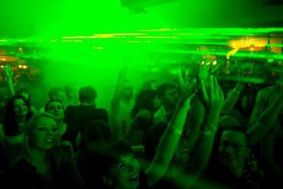ВИА «Волга-Волга» и «Мамульки-Bend» в «Максимилианс», 12 апреля 2012 - Ресторан «Максимилианс» Казань - 10