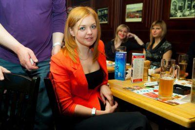 ВИА «Волга-Волга» и «Мамульки-Bend» в «Максимилианс», 12 апреля 2012 - Ресторан «Максимилианс» Казань - 15